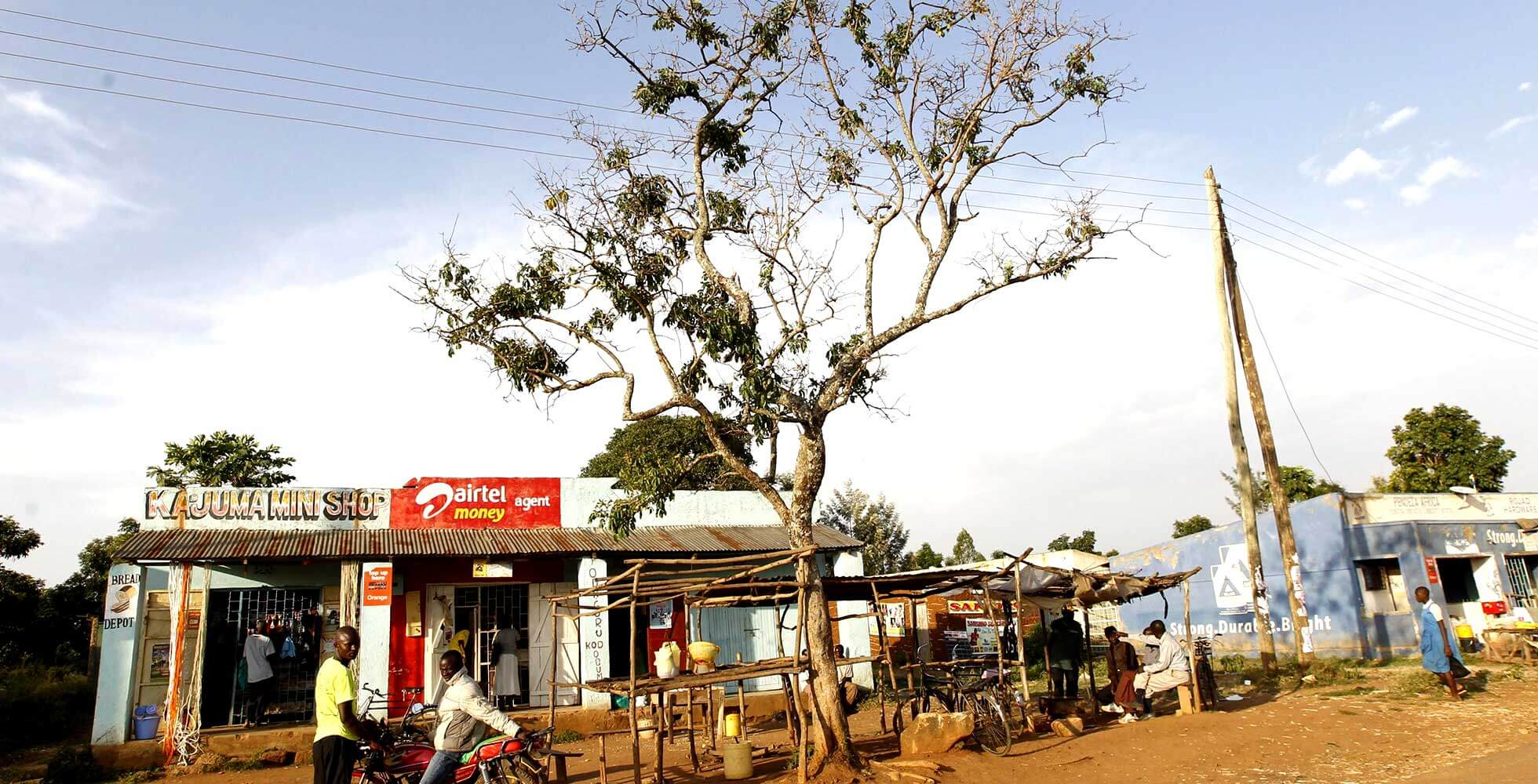 You are currently viewing An e-commerce platform serving unbanked customers in rural Kenya has raised $26 million